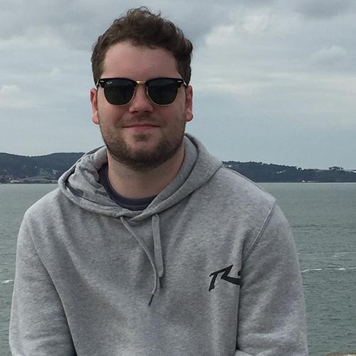 Damon O'Loughlin