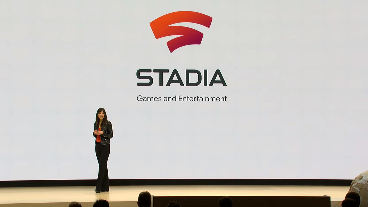 Jade Raymond is heading Stadia's first-party development.
