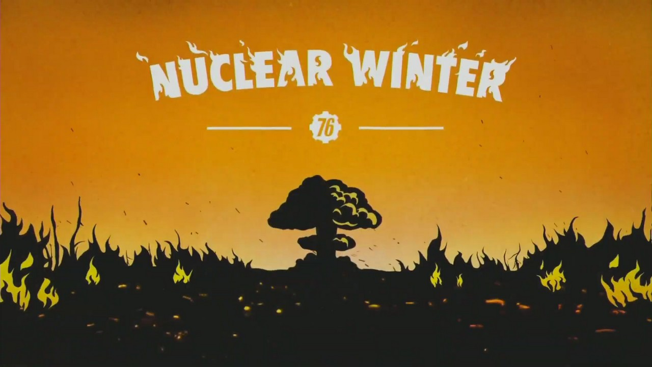 Nuclear Winter (Fallout 76)