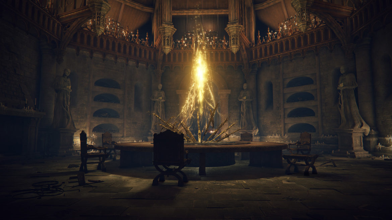 Elden Ring screenshot